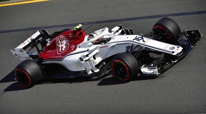 Alfa Romeo Sauber Marcus Ericsson soddistatto GP Australia