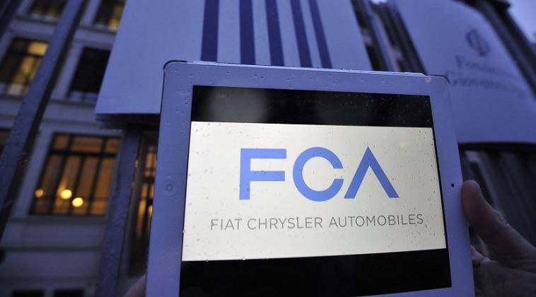 Fiat Chrysler Automobiles accordo Apple