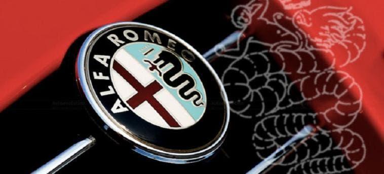 Fiat Chrysler Pomigliano Alfa Romeo