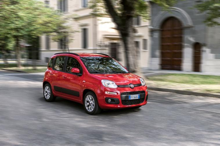 Fiat Panda (1)