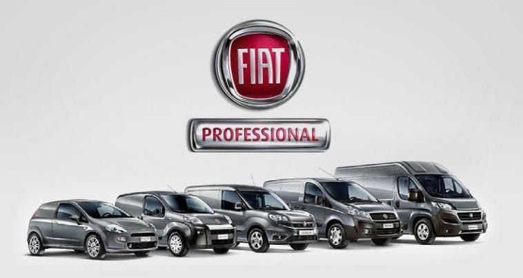 Fiat Professional Impresa x Te