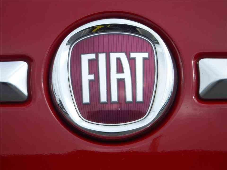 Fiat nuovo pick-up Brasile