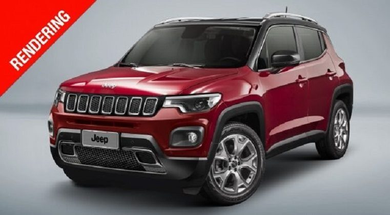 Jeep b suv ecco il possibile prezzo del nuovo compatto - Prezzo del folletto nuovo ...