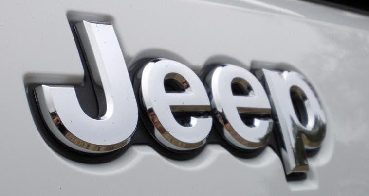 Jeep mini SUV Pomigliano