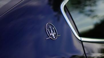 Maserati Formula 1 parole Sergio Marchionne