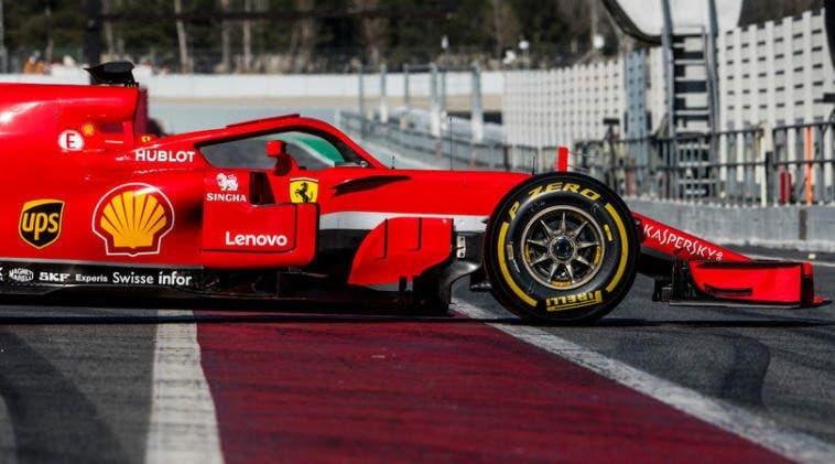 F1, griglia partenza Gp d'Australia: Hamilton in pole