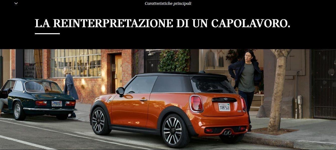 Alfa Romeo Mini