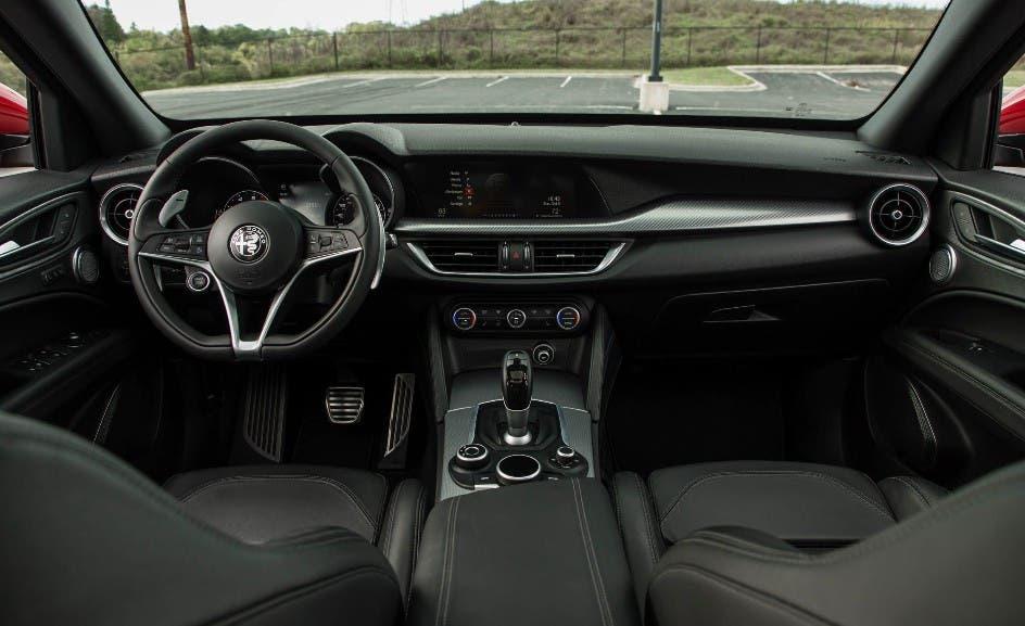 Alfa Romeo Stelvio vendite Messico