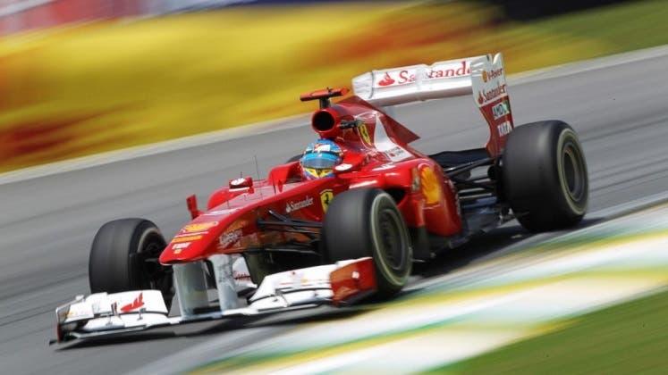Ferrari Sergio Marchionne Formula 1 abbandono