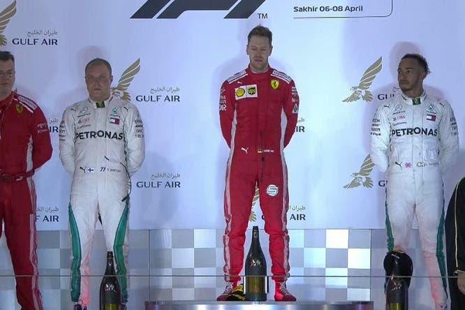 Ferrari Sergio Marchionne partenza Formula 1
