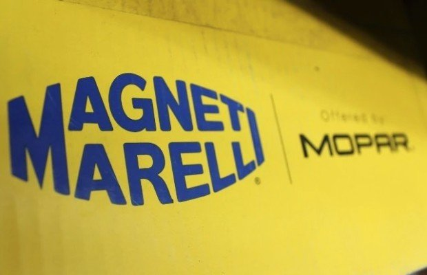 Fiat Chrysler Automobiles Magneti Marelli spin-off