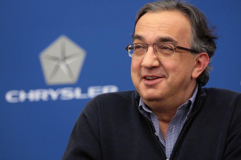 Fiat Chrysler Automobiles Sergio Marchionne futuro diesel