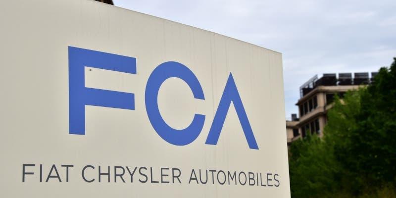 Fiat Chrysler Automobiles colloqui Dipartimento giustizia