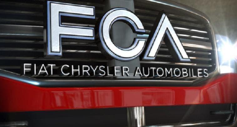 Fiat Chrysler Melfi esoscheletro robotizzato