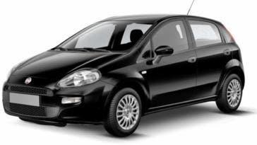 Fiat Punto top 20 marzo 2018