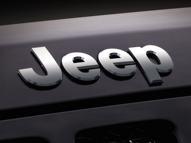 Jeep ricerca MBLM