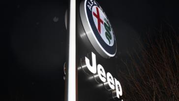 Alfa Romeo Vendite Europa crescono