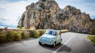Fiat 500N