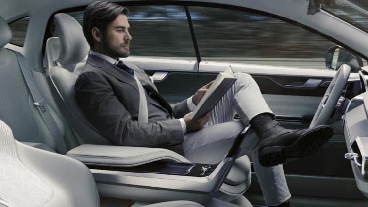Test italiano di guida autonoma