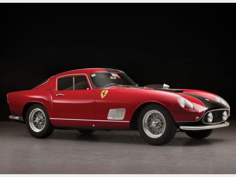 Ferrari, sfreccia l'utile netto del primo trimestre
