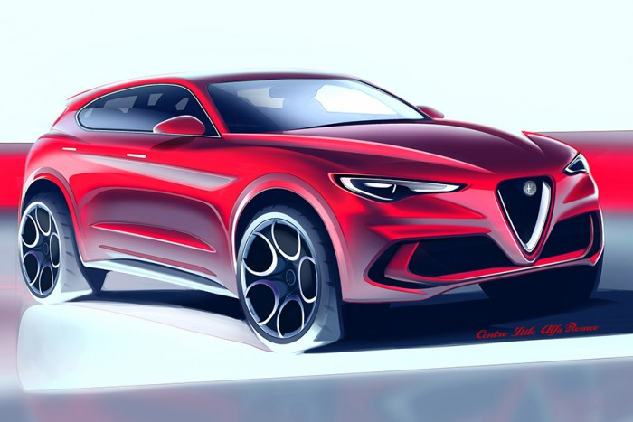 Alfa Romeo Giulia Coupé uscita News