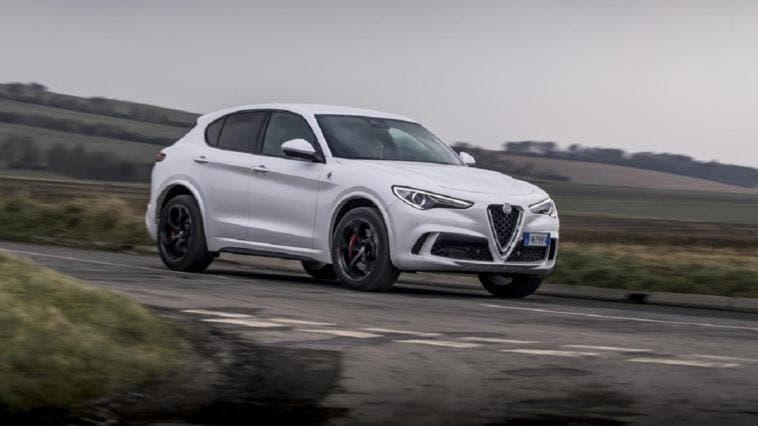 Alfa Romeo Mitteleuropean Race 2018