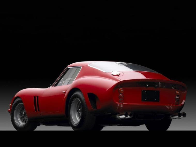 Le più costose Auto D'epoca classifica