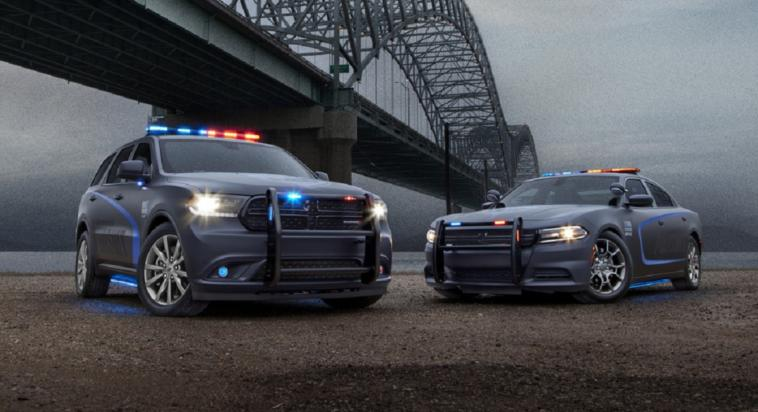 Dodge Durango Pursuit