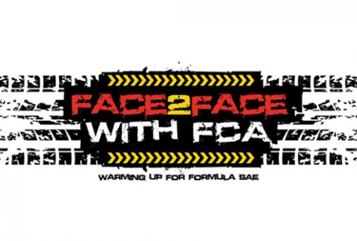 Face2Face with FCA 2018