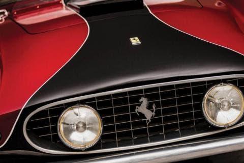 Ferrari, +19,4% utile netto trimestre
