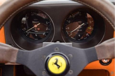 Ferrari 365 GTB/4 Luigi Chinetti vendita