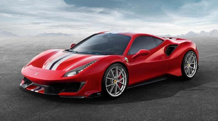 Ferrari 488 Pista versione più veloce
