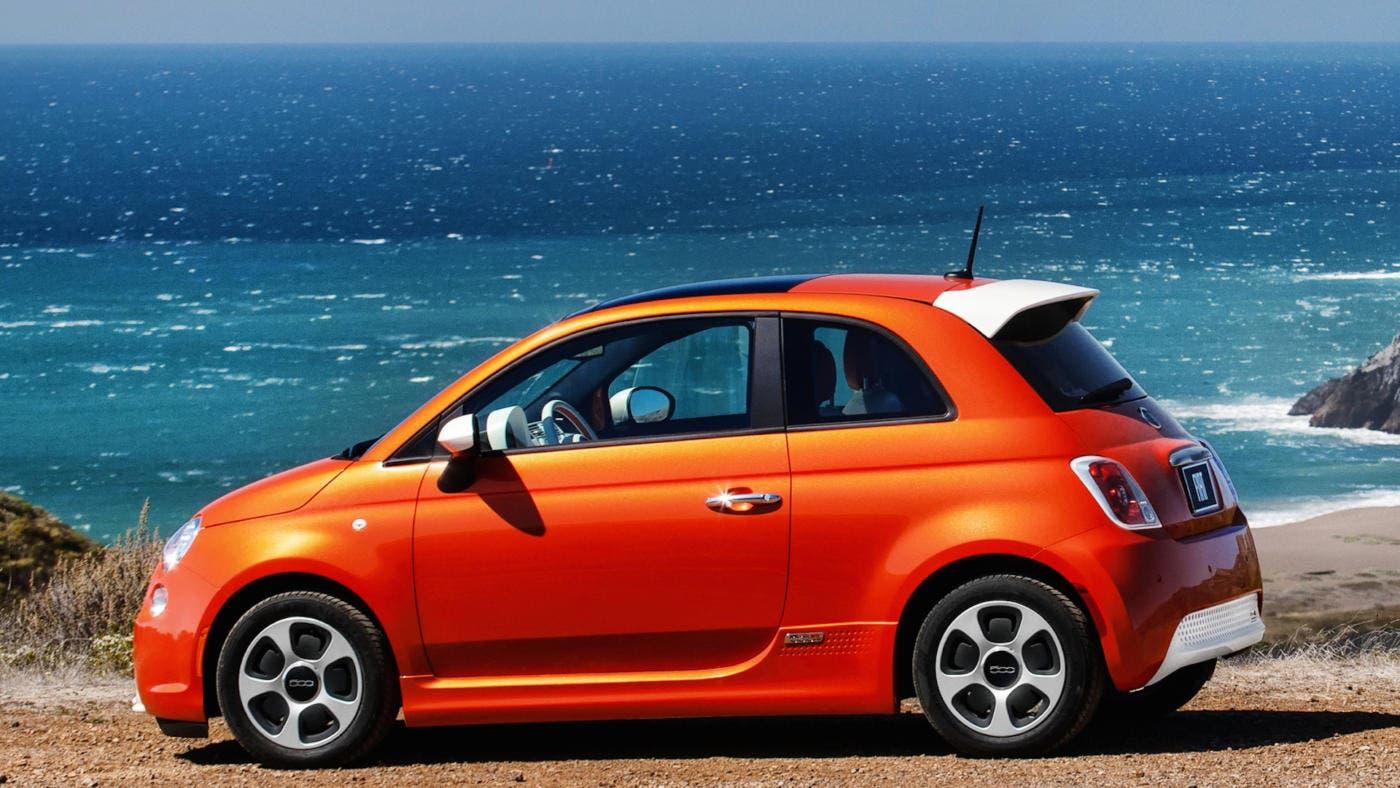 Fiat 500e: la piattaforma BEV verrà usata per altri ...