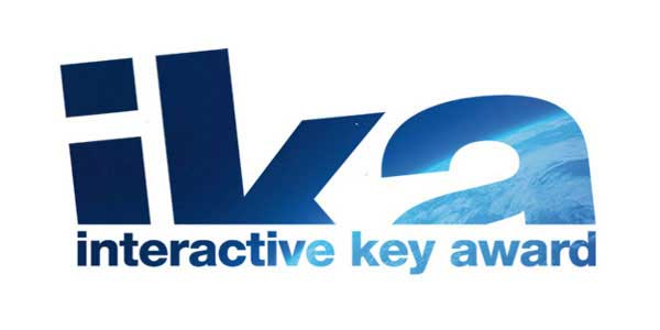 Fiat Chrysler Automobiles Interactive Key Award