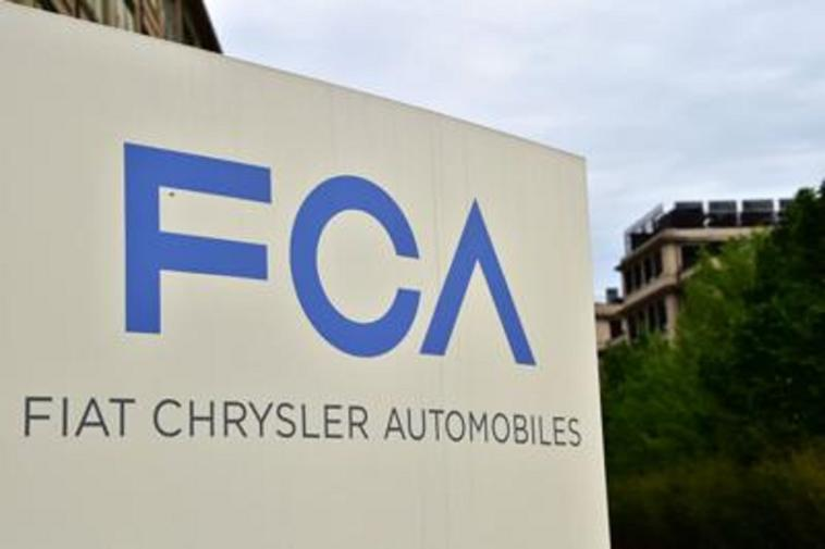 Fiat Chrysler Automobiles Salone auto Parigi 2018