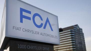 Fiat Chrysler Automobiles nomi manager