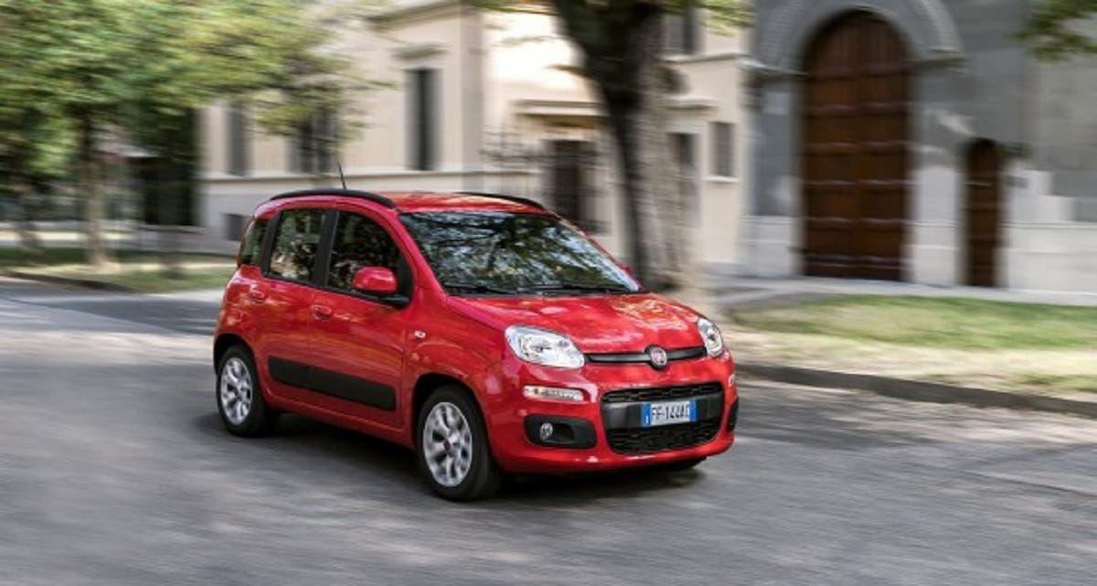 Fiat Panda nuova generazione 2020