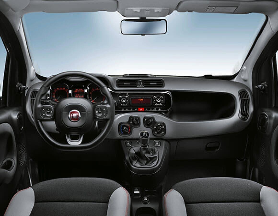 Fiat Panda super offerta maggio 2018
