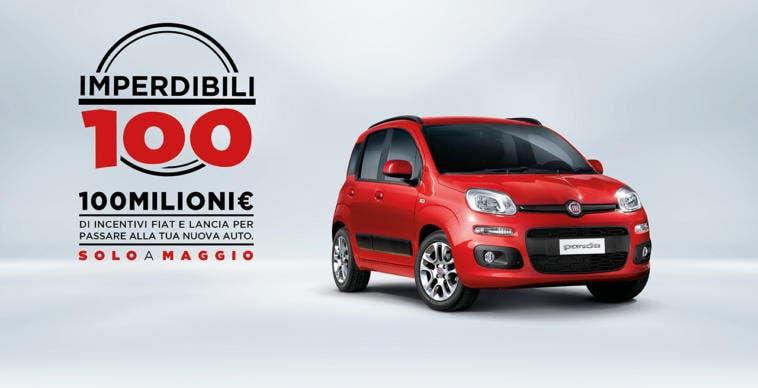 Fiat imperdibili 100
