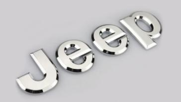 Jeep crescita vendite Europa
