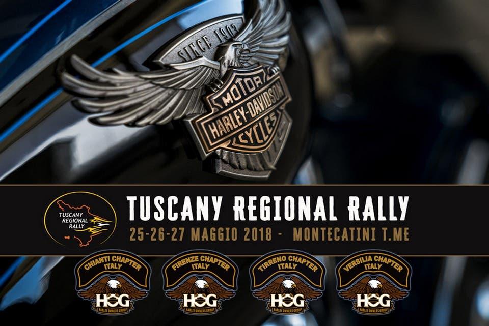Jeep sponsor principale Tuscany Regional Rally 2018