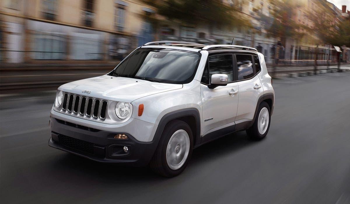 Jeep vendite aprile 2018