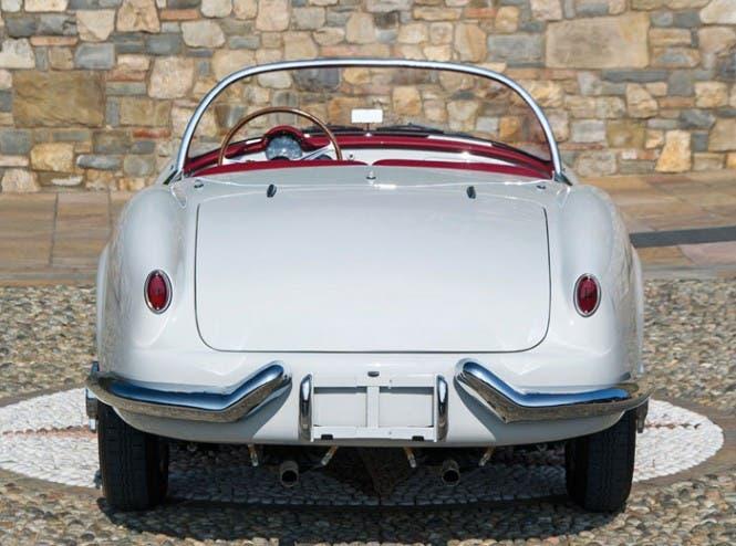 Lancia Aurelia B24S Spider asta