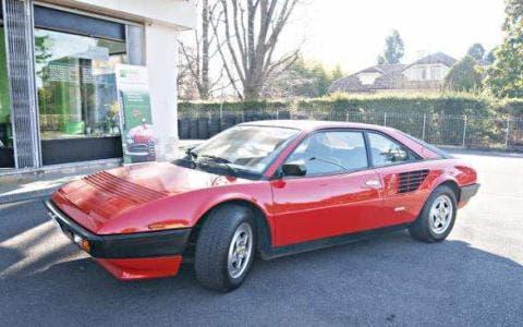 Ferrari Mondial 3.0 Quattrovalvole Usato Classico