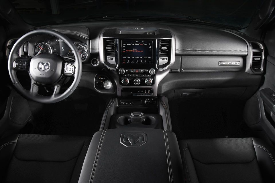 Sterling Heights Dodge >> Ram 1500: FCA starebbe riscontrando problemi con la ...
