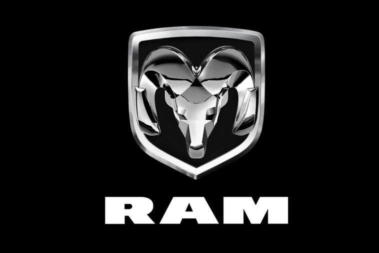 Ram produzione pick-up Brasile