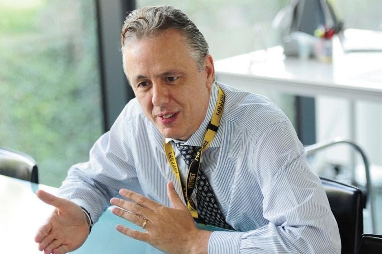 Roberto Fedeli responsabile Global Innovation FCA