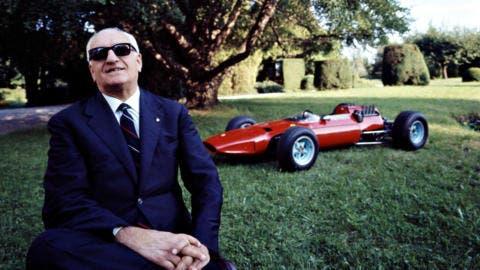Enzo Ferrari Villa