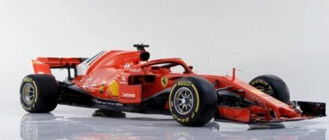 Ferrari continuerà a correre pace con Liberty Media