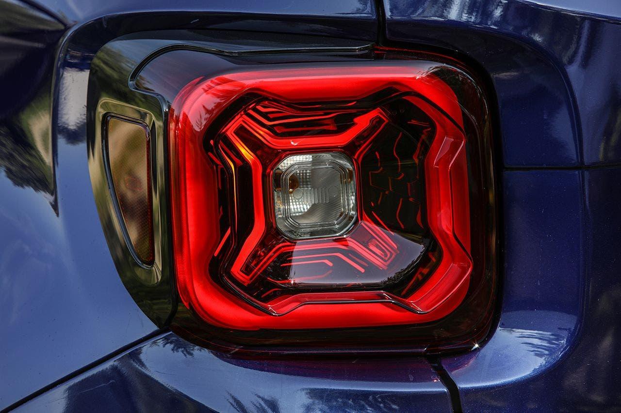 Salone dell'auto di Torino: ecco la nuova Jeep Renegade